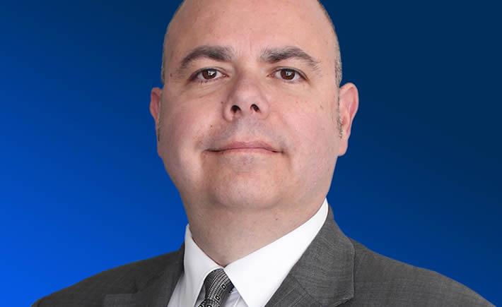Alexander Braune, Director de Energía y Recursos Naturales de KPMG en México. (Foto: KPMG)