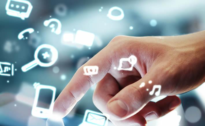 El 77% de los encuestados cuenta con una estrategia específica en Tecnologías de la Información. (Foto: Cortesía).