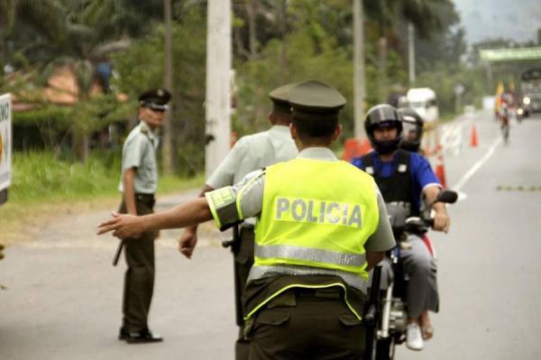 Resultado de imagen para seguridad ciudadana colombia