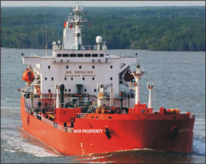 America moves to amend Jones Act to accommodate foreign built vessels