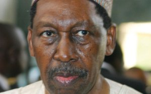 Justice Mohammed Uwais