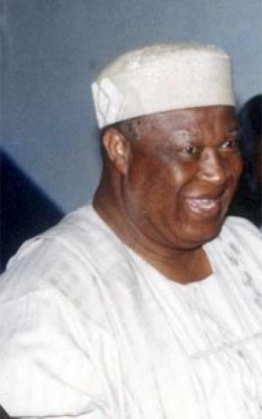 Again, Senator Gemade decamps to the APC