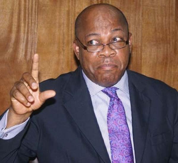 Olisa Agbakoba disowns new political group