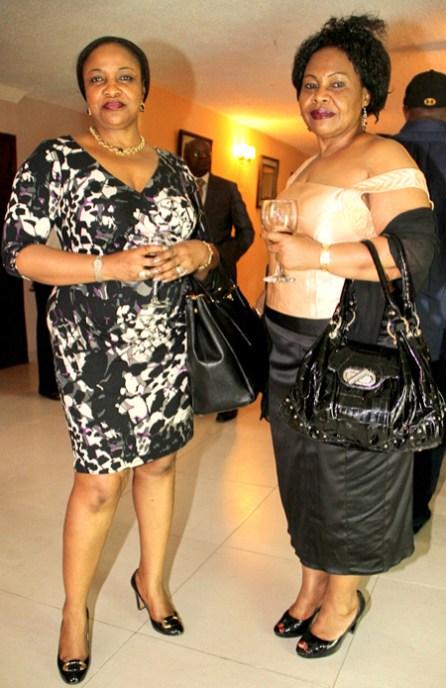 Ronke Ayuba and Lizzy Abiola (1)