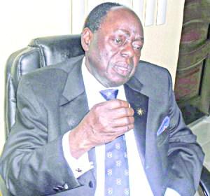 Afe Babalola, Judiciary