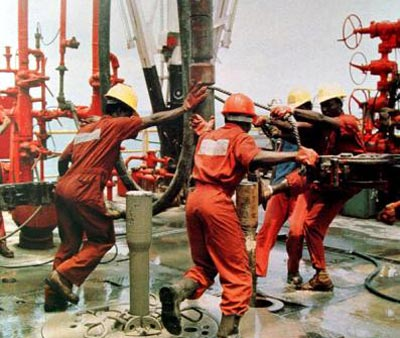 Lack of accountability in oil & gas sector - Vanguard News