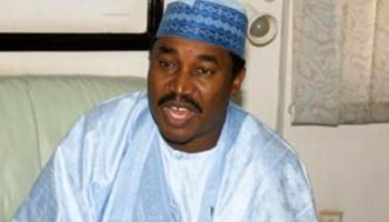 Image result for Court fixes May 30 for continuation Ex-Governor Shema's N11 billion fraud trial