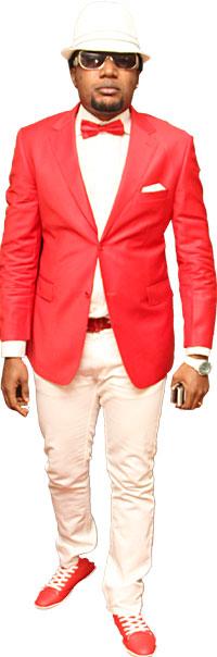 Emeka Okonkwo