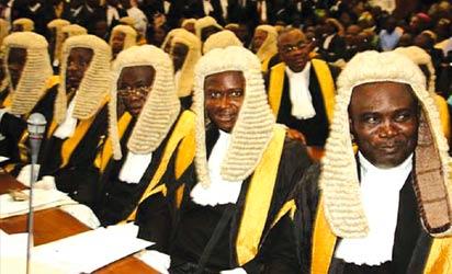 Kogi Ag CJ pledges to enforce due process in judiciary