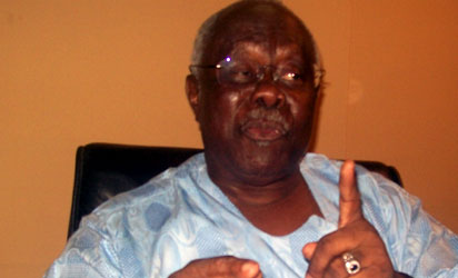 George: Soon, FG will resolve Diya, others' rights issue