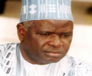 Alhaji Umaru Shinkafi