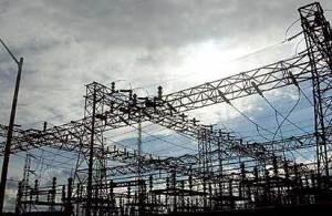 *A major power grid