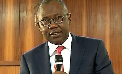 FRESH Money Laundering Charge: Ex-AGF, Adoke docked, granted N50m bail