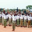 Ogun Corps members tasked not to rely on degree certificate alone