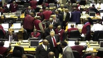 Image result for the Nigerian Stock Exchange