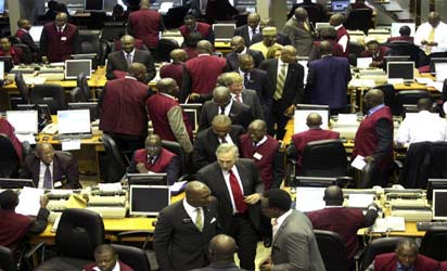 Stock market: Bearish run intensifies as investors lose N114bn