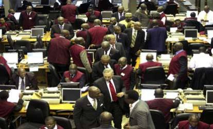 STOCK: AIICO Insurance, Ikeja Hotels lead, as equities rise N24bn