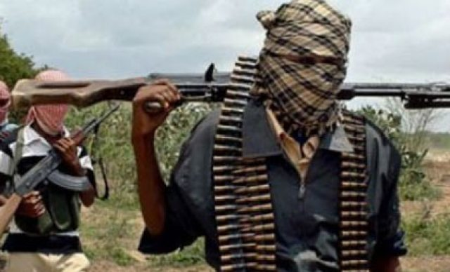Gunmen rob soft drink depot in Calabar, shoot two