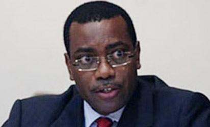 Agric Minister, Akinwumi-Adesina