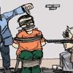Strange man abducts boys from Abuja football field