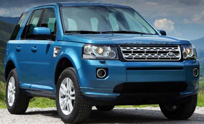 Land Rover to reveal where new Defender came from