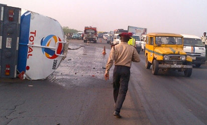 Just in: Train crushes 2 persons to death in Kano