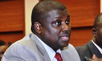 Maina: Submit to authorities, avoid Ndume's humiliation — Maina's Cousin