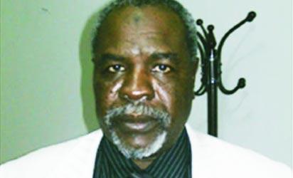 Prof. Jubril Munzali