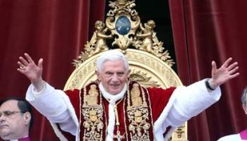 Pope Benedict XVI (POPE EMERITUS)