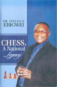 CHESS: A National Legacy