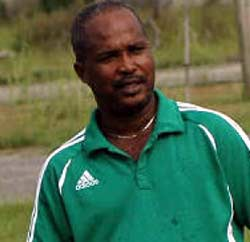 Henry Nwosu