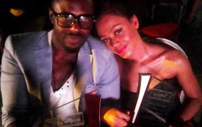 Who is nadia buari dating now wilson bethel and rachel bilson dating