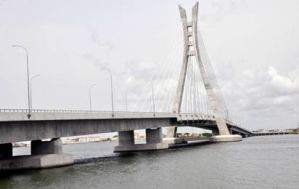 LASEMA rescues man from committing suicide on Ikoyi-Lekki Link Bridge