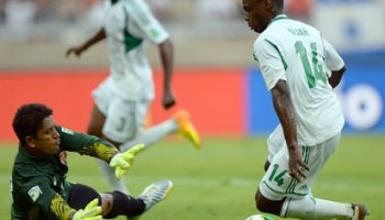 5821c15b45 Nigeria beat Tahiti 6 goals to 1 - Vanguard News