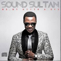 Sound Sultan' s album art