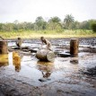 Oil thieves threaten Rivers community