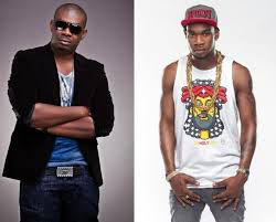 Don jazzy & D'Prince