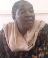 Christy  Okwuagwu
