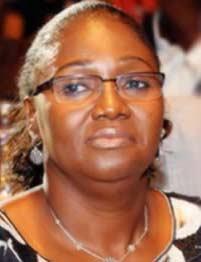Mrs. Bimbo Fashola