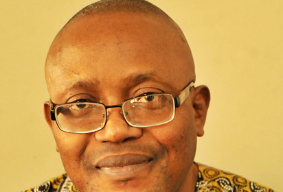 SIRA gets new President, Lakemfa