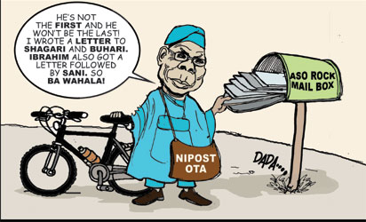 Obasanjo-letter