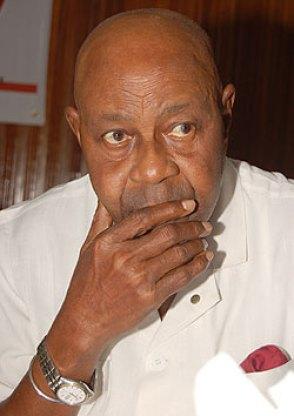 David West, Buhari