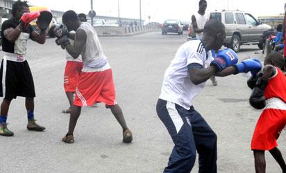 GOtv Boxing Night: 'Beating Skoro will be my Xmas gift to Ugandans