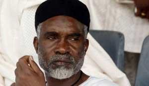 Gov. Murtala Nyako of Adamawa