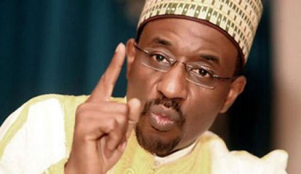 FLASHBACK: My life ambition is to be Emir of Kano ― Sanusi