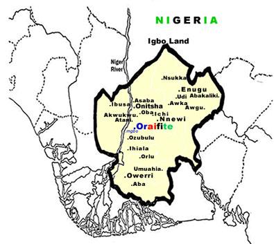 Igbo-area