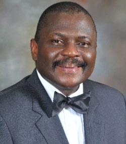 Steven Oluwole