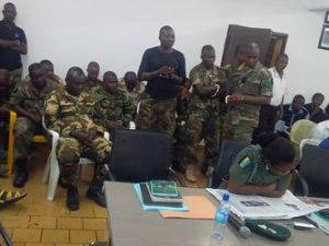 File: Court martial