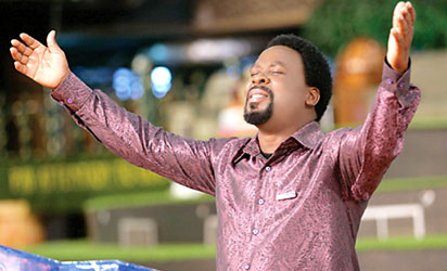 How other men of God see TB Joshua - Vanguard News