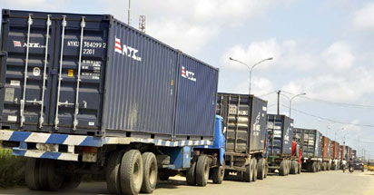 Tin-can trailer park will reduce traffic gridlock – ANLCA boss